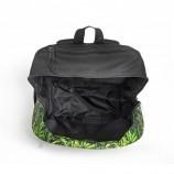 빠른 배달 정글 세련 된 디자인 방수 하루 배낭
