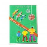 フルカラーカスタム子供の本写真の本の印刷