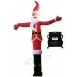 Custom High Quality Custom Inflatable Air Dancer for christmas decorations