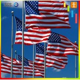 Wholesale Printed cheap high-end Customized flag for sale