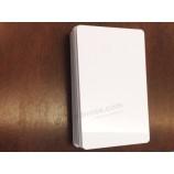 書き込み可能なパネルを備えた卸売りカスタム品質メンバ磁気カード