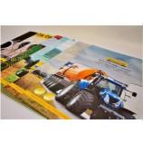 誕生日招待状カードビニールバナーカラーポスター印刷