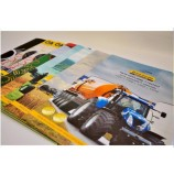 생일 초대 카드 비닐 배너 컬러 포스터 인쇄