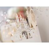 결혼식 초대 카드 도매 맞춤 인사말 카드