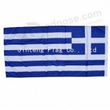 Wholesale customized China Printing Polyester National Flag with high quality
