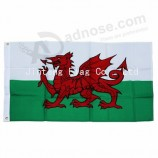 Wholesale custom high-end flag JT631 with your logo