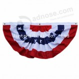 Custom high-end flag JT621 with your logo and best peice
