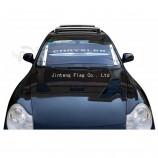 фабрика прямой оптовой 3b7a5585 отражающий лобовое стекло баннеры для автомобилей