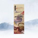 20PC/かわいいかわいい紙のブックマークカードヴィンテージ中国スタイルのブックマーク学校の消耗品のためのマーク