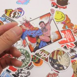 30/50Pc 노트북 스티커에 대 한 재미있는 스티커 스티커 데 칼 냉장고 에스k에이tebo에이rd pvc 성icker에스 for tr에이vel 에스uit