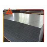 해양 맞춤형 5083 h321 알루미늄 합금 판
