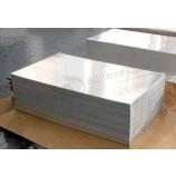 공장 가격 6000series 알루미늄 5엠엠 6엠엠 두께 6061 6063 t6 알루미늄 시트 알루미늄 판