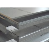 도매 사용자 지정 해양 학년 5052 알루미늄 시트 합금 플레이트