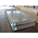 卸売カスタマイズされた東莞beinuo最高品質のアルミプレート6061 2ミリメートル