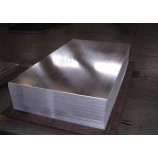 卸売カスタマイズされた6000シリーズアルミニウムシート6061 t6アルミニウムプレート10MMの厚さ