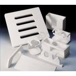 卸売は、プラスチックを印刷するための4x8 Pvcフォームボードは、上海の材料を宣伝し
