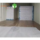 建設看板、プロモーションサインの卸売カスタム広告中空プラスチックボード