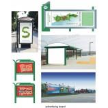 広告板、Pvcパネルのための卸売カスタマイズされたPvcプラスチックパネル