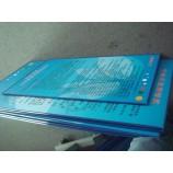 任意のサイズの卸売カスタム印刷高品質のシボレーボード