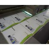 도매 사용자 정의 인쇄 시보레 보드