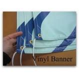 新しいデザインのカスタム卸売ビニルビッグバナーを印刷しました