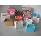 Wholesale Custom Paper Packing Boxes for Gift