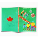 полноцветные альбомы альбомная книжная печать детская книга