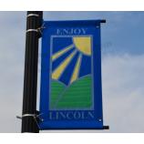 пользовательский виниловый знак уличного знака для продажи