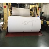 200-300GSM one side white coated duplex board with kraft back