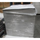 230GSM grade aaa duplex board with gray back offset printing paper