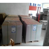 300g coated duplex hard board with grey back quality paper sheets