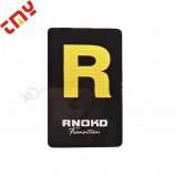 Eインク空白のスマートクレジットチップカード、非接触nfcプラスチックスマートtk4100カードプリントドアアクセス制御