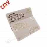 プラスチックギフトカード印刷、カスタムプラスチックカードホログラム