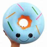 도넛 바보 스쿼시 재미 점보 슬로우 상승 도넛 스트레스 장난감 맞춤