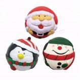 サンタクロース雪だるまクリスマスボールカボチャの子供のためのプレゼント