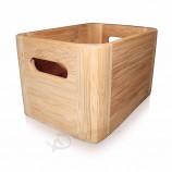 бамбуковый органайзер для ванн