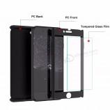Iphoneのための携帯電話の付属品完全保護携帯電話ケース