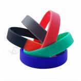 нет минимального нестандартного сегмента цветной браслет силиконовый браслет