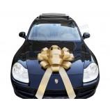 공장 직접 도매 큰 리본 활 자동차 풀 활 웨딩 장식