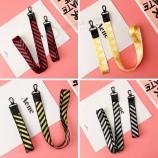 주문 전화 결박 줄무늬 방아 끈 보편적 인 목 & 손목 밧줄 부속품