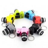 брелок для фотоаппарата с игрушечным фонариком