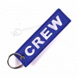 factory manufacture airline pilot cabin crew keychain keyring key fob key tag luggage tags remove before flight