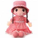 子供のための卸売安い赤ちゃんぬいぐるみプロモーションソフト漫画布人形のおもちゃ