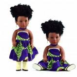 뜨거운 판매 가장 인기있는 크리스마스 선물 장난감 인형 여자