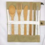 креативная бамбуковая посуда из Китая