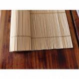 2020 Горячее надувательство суши бамбуковый коврик 100% натуральный материал бамбуковые пряди