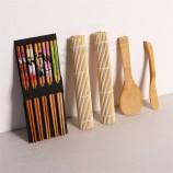 9ピース/セット自家製寿司ローリングツールマットガジェット竹寿司作りキットファミリーオフィスパーティー