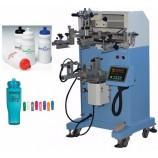 化粧品ボトルカップマグリストバンドserigrafia工業用空気圧ゴルフボールロッドシルクスクリーン印刷機