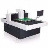CTS 200 лазерная прямая визуализация шелкография машина экспонирования