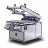 JB-8060a самая дешевая и высококачественная полуавтоматическая машина для шелкографии этикеток